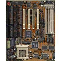 Ретро-плата MP064 (Socket-7) под процессоры Pentium