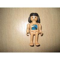 Египтянин из конструктора Playmobil