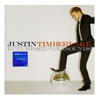 Justin Timberlake - Futuresex/Lovesounds (2006)