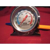 Термометр жаростойкий для духовки.