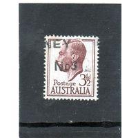 Австралия.Ми-215. Король Георг VI (1895-1952).1951.