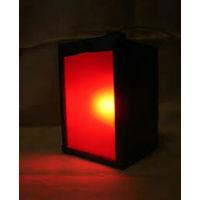 Фотолабораторный фонарь, ''красная'' лампа, СССР