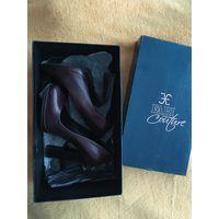 Туфли итальянского бренда FABI