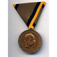 Военная медаль 1873 года
