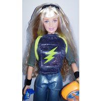 Кукла Барби Mystery Squad Barbie 2002