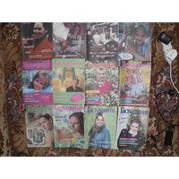 "Журнал ""Гаспадыня"",12 номеров за 2001 г."
