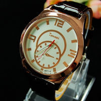 Часы наручные мужские Relogio. Reloj Masculino. белый циферблат. распродажа