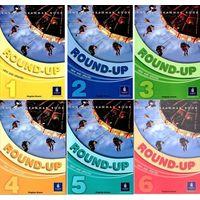 Round-Up + New Round-Up + Училка первая моя (видеокурс английского языка для всех типов начального уровня)