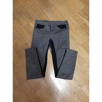 Интересные джинсы Mango, S, бу 1-2 раза