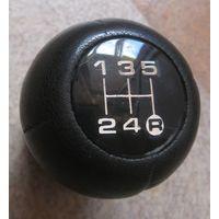 101110 Audi 80 B4 набалдашник ручки КПП