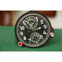 Часы авиационные АЧх ( рабочие , обслуженные )