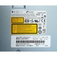 DVD-RW привод LG IDE