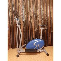 Эллиптический тренажер.American Fitness BK-2160