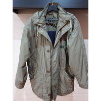 Куртка для походов, рыбалки,б/у