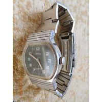 Часы Победа СССР с браслетом