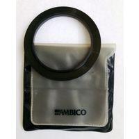 Адаптационное кольцо Ambico 62 mm +система фотофильтров