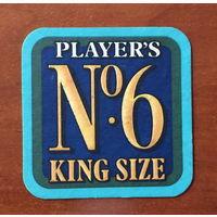 Подставка Player's No 6