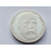 KM# 181 10 MARK 15.5000 g., 0.6250 Silver 0.3114 oz. ASW, 33 mm.