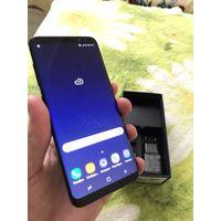 Samsung galaxy s8 64 gb черный бриллиант 10 из 10 1 месяц б.у