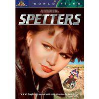 Лихачи / Spetters (Пауль Верхувен / Paul Verhoeven)  DVD5