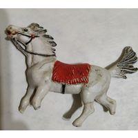 Лошадь гдровских индейцев