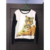 Кофта Тигр 2