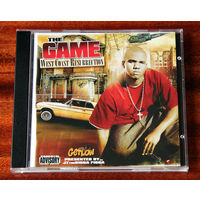 "The Game ""West Coast Resurrection"" (Audio CD - 2005)"