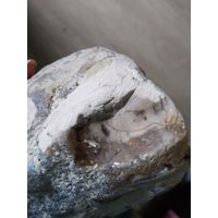 Крупный образец Агат . Кипр