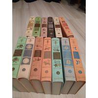 Библиотека мировой литературы для детей.