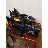 CAMERA-RECORDER PLAYER JVC GF-500