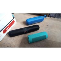 Беспроводная Bluetooth стерео колонка, 2 динамика