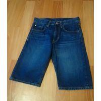 Шорты джинсовые как новые