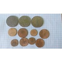 Монеты ссср. С рубля