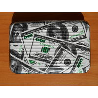 Бумажник для скидочных и банковских и кредитных карт
