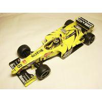 1/18 Jordan Honda 199 H.H. Frenzen | Hot Wheels