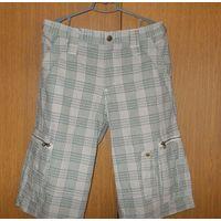 Мужские шорты 48 размера