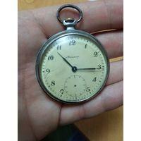 Часы СССР молния карманные, не с рубля