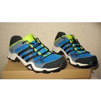 Летние кроссовки Adidas Hydroterra Shandal Размер 37,5-38,5, длина по стельке 25-25,5 см. Страна производства - Вьетнам. Стильные летние кроссовки для активного отдыха Adidas HYDROTERRA SHANDAL сохран
