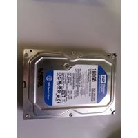 Жесткий диск SATA 160Gb WD WD1600AAJS (905558)