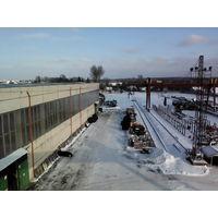 Продаётся производственно-складская база в Столбцах