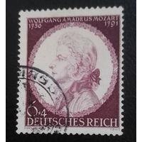 Рейх, Моцарт, композитор, музыка, распродажа