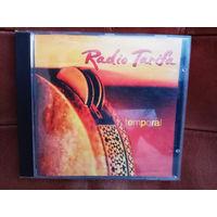 CD. RADIO TARIFA - TEMPORAL (1998)
