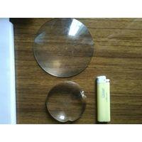 Увеличительные стёкла 2 шт.