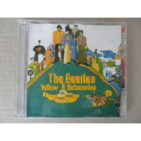 CD The Beatles - Yellow submarine