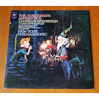 The Sorcerer's Apprentice. Leonard Bernstein conducts for young people (Vinyl)