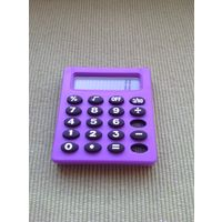 Калькулятор детский нерабочий