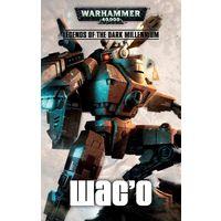"Warhammer 40000 Шас""о"