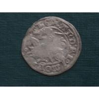 Полугрош Александр Ягелончик 1492-1506 Литва  3