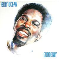 Billy Ocean, Suddenly, LP 1984
