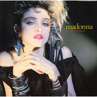 Madonna, The First Album, LP 1985